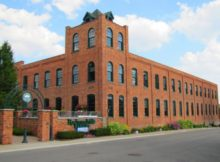 Rochester Mills Beer Co. photo